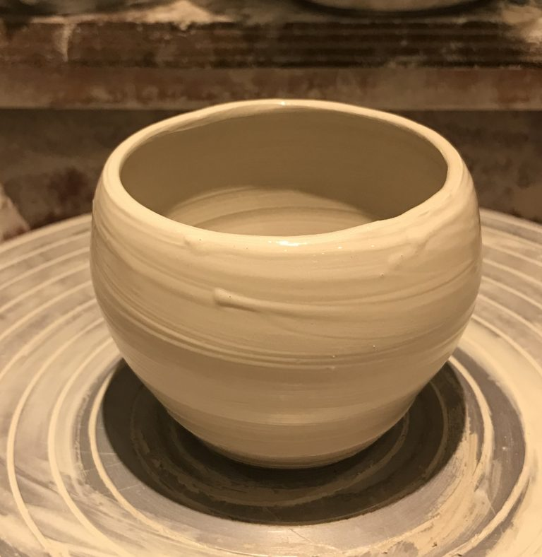 Day 14: 100 Pots a Day