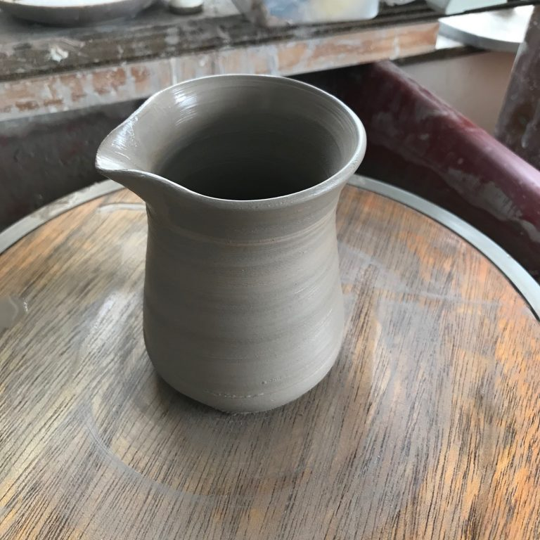 Day 41: 100 Pots in 100 Days