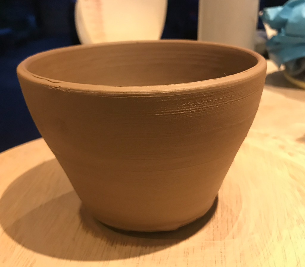 Day 58: 100 Pots in 100 Days