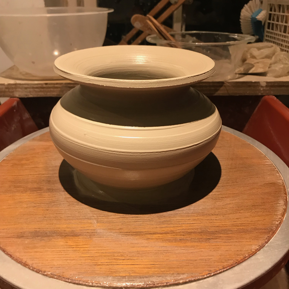 Day 68: 100 Pots in 100 Days