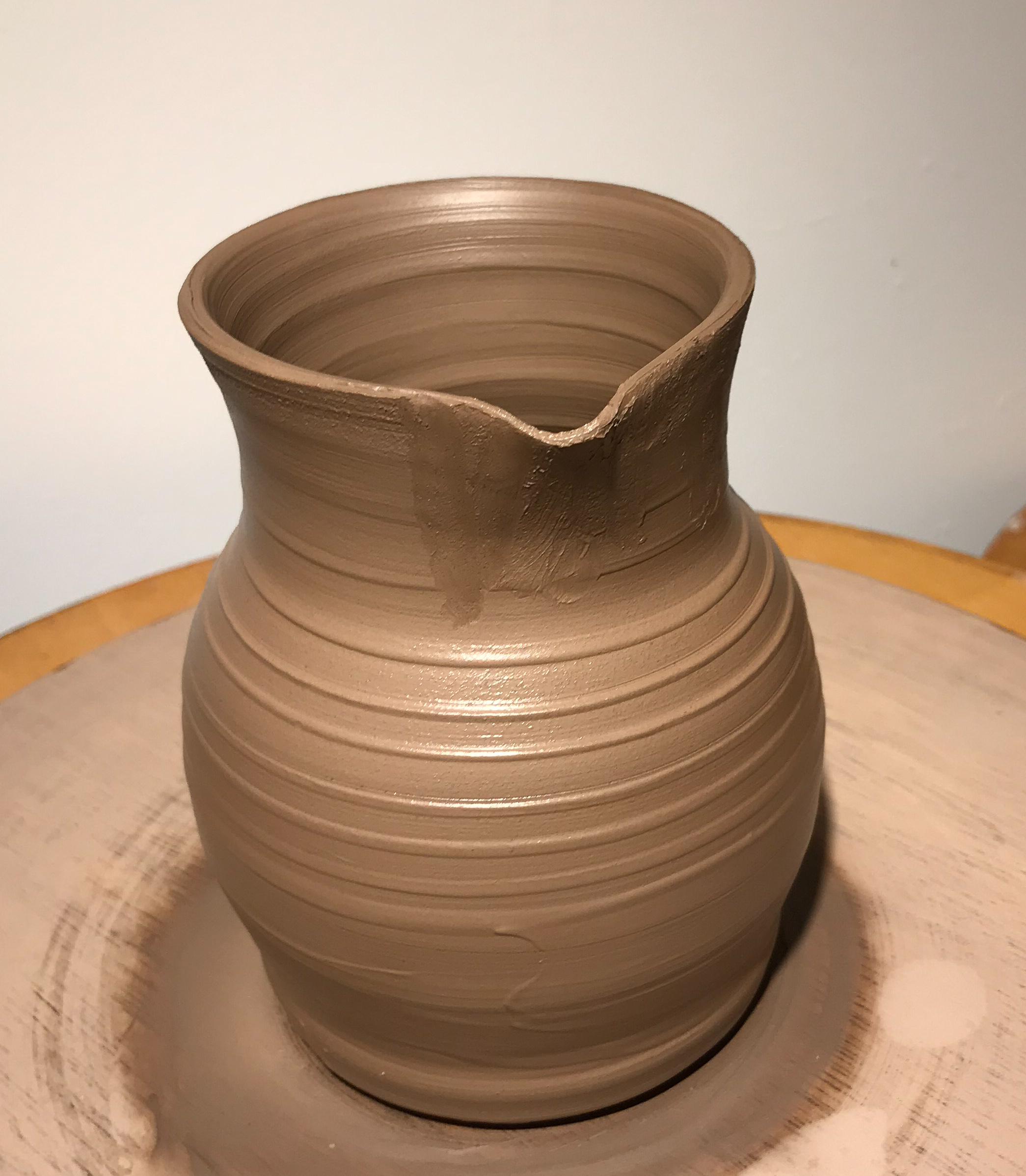 Day 55: 100 Pots in 100 Days