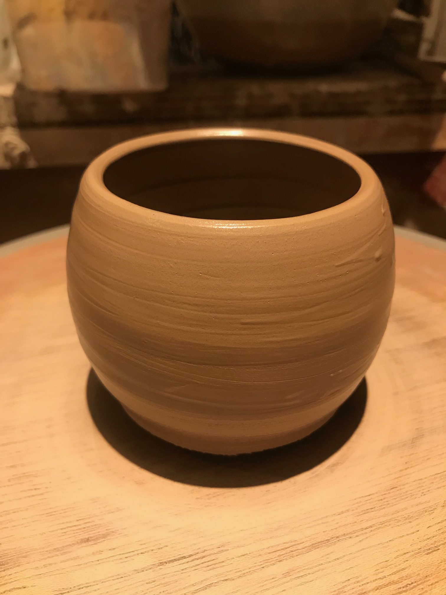 Day 47: 100 Pots in 100 Days