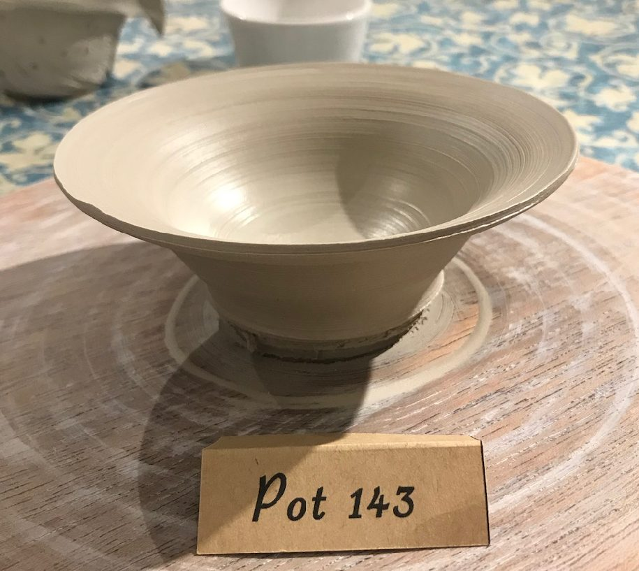 Day 92: 100 Pots in 100 Days