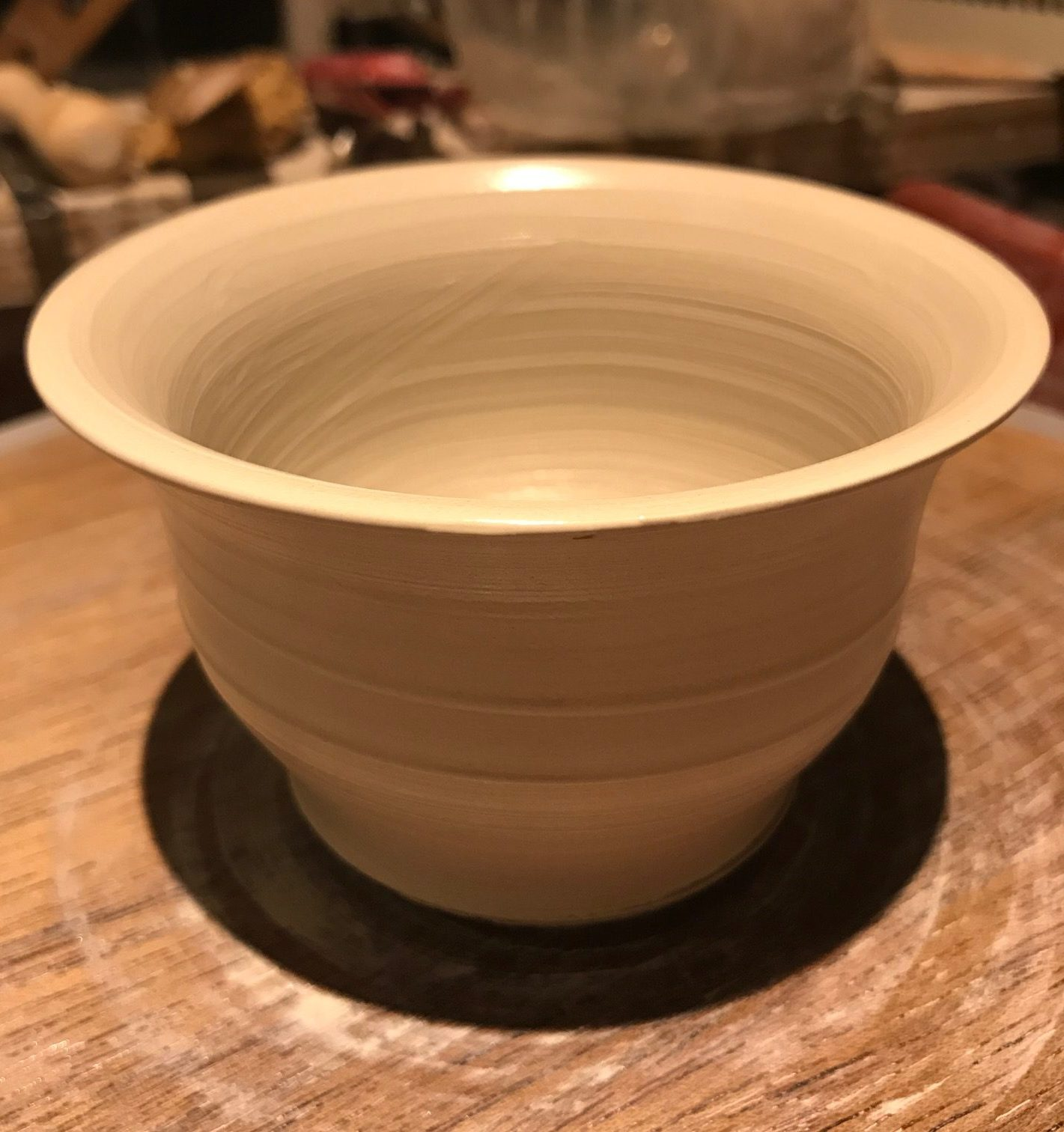 Day 72: 100 Pots in 100 Days