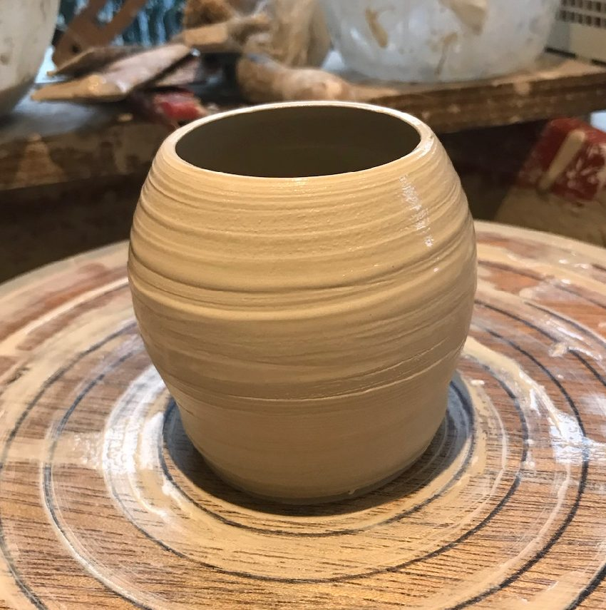 You are currently viewing Day 80: 100 Pots in 100 Days