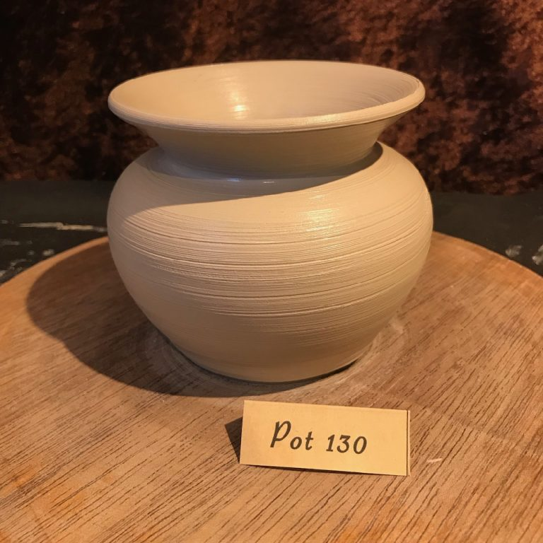 Day 82: 100 Pots in 100 days