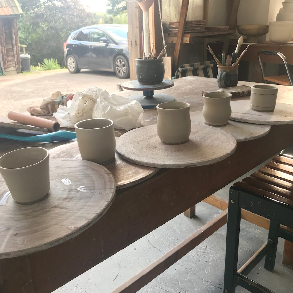 Day 79: 100 Pots in 100 days