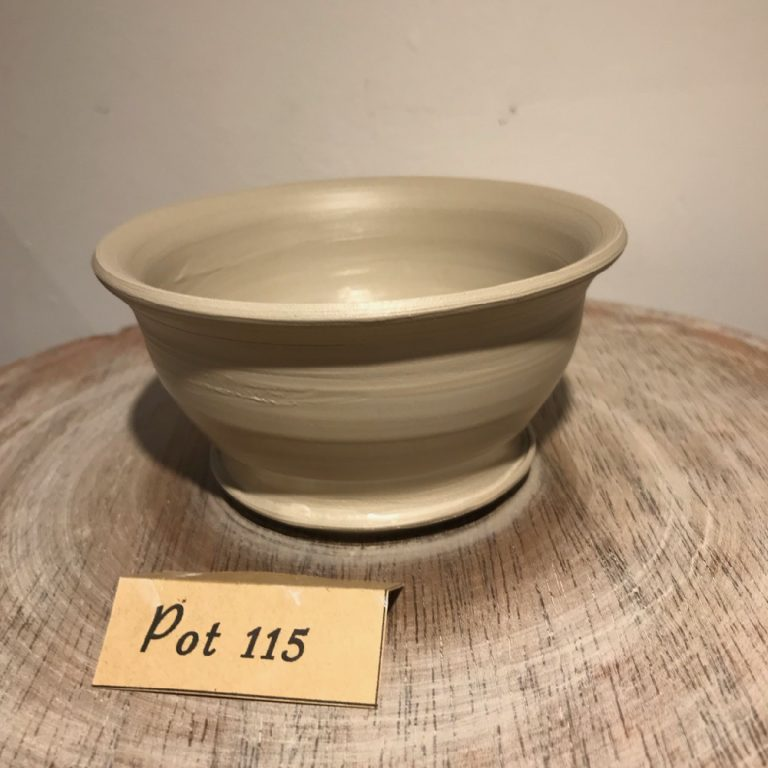 Day 73: 100 Pots in 100 Days