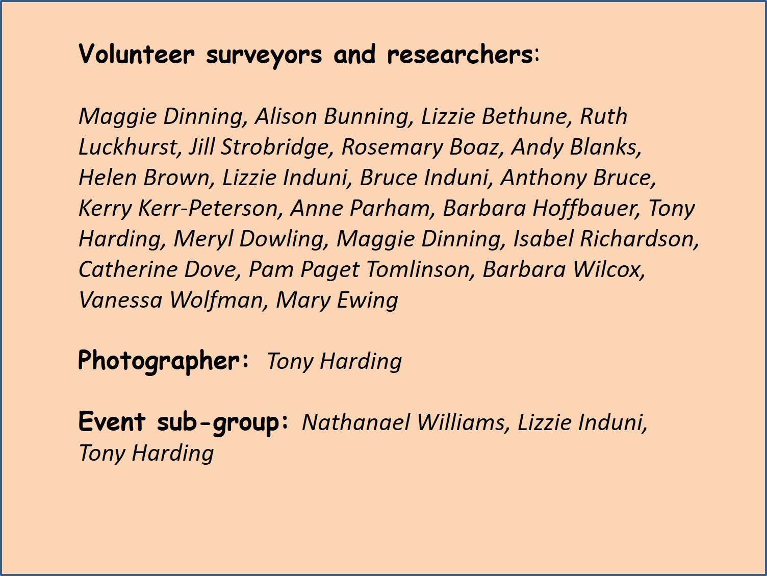 Volunteers8