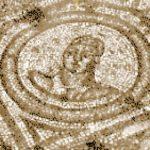Lufton Villa mosaic
