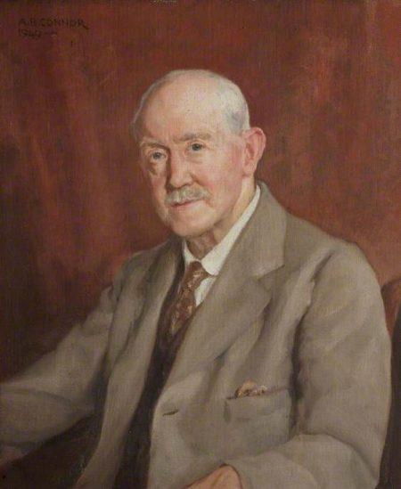 Harold St George Gray